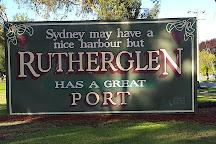 Rutherglen Wine Experience and Visitor Information Centre, Rutherglen, Australia