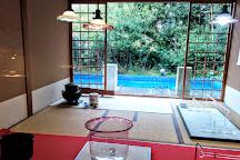 Dogo Giyaman Glass Museum, Matsuyama, Japan