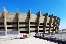 Mineirao, Belo Horizonte, Brazil