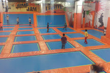 Jump-in, Coacalco, Mexico
