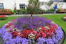 War Memorial Garden, North Berwick, United Kingdom
