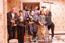 Room X Escape, Chicago, United States