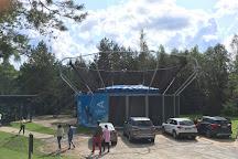Aerodium Sigulda, Sigulda, Latvia