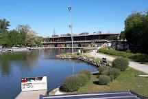 Stade d'Eaux Vives Pau-Pyrenees, Bizanos, France