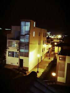Casa Vidaurre Departamentos Amoblados Alo-jate.com 3