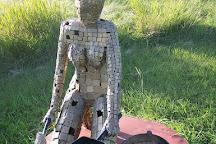 Porter Sculpture Park, Montrose, United States