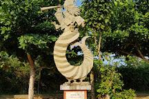 Temple des Pythons, Ouidah, Benin