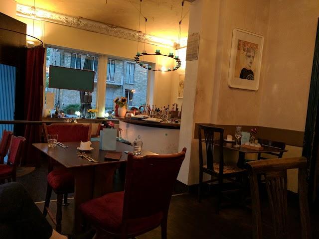 Restaurant FuH