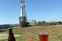 Brewery on the Beach, Jeffreys Bay, South Africa
