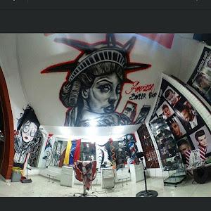 American Barber Shop 1