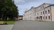 Новгородская областная филармония на фото Великого Новгорода