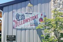 Limestone Branch Distillery, Lebanon, United States