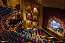 Grand 1894 Opera House, Galveston, United States
