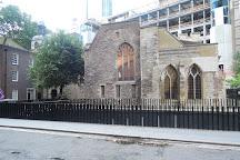 St Helen's Bishopsgate Church, London, United Kingdom