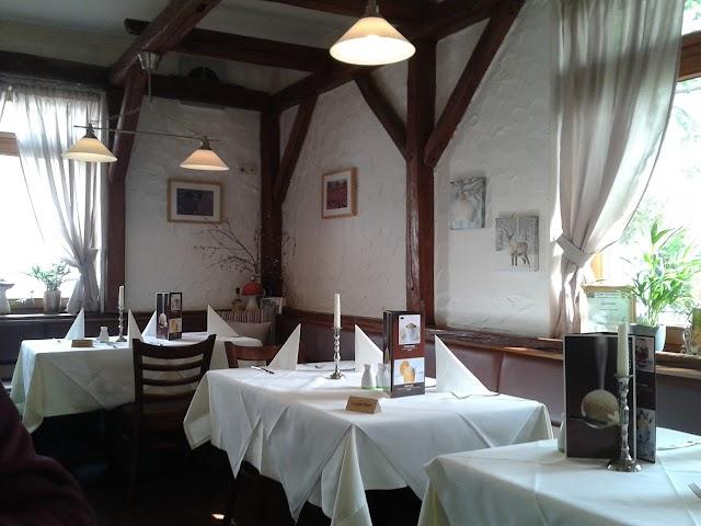 Zum Forsthaus Restaurant