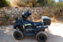 Rooster Quad Tours, Faro, Portugal