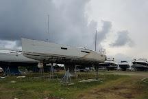 Virgin Gorda Yacht Harbour, Spanish Town, British Virgin Islands