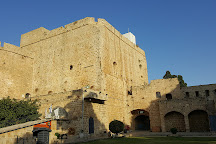 Citadel of Acre, Acre, Israel