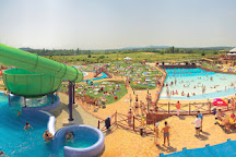 Annagora Aquapark, Balatonfured, Hungary