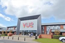 Vue Cinemas, Preston, United Kingdom