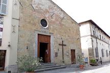 Aboca Museum, Sansepolcro, Italy