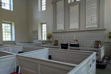 Pohick Church, Mount Vernon, United States