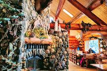 Icicle Ridge Winery, Peshastin, United States