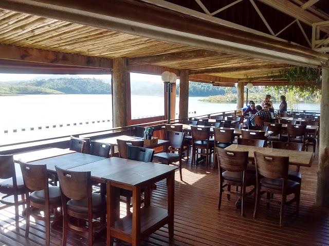 Restaurante das Águas