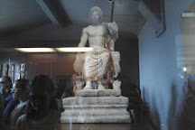 Archea Korinthos, Corinth, Greece