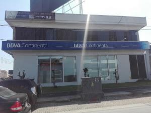 Banco Continental Faucett 1 1
