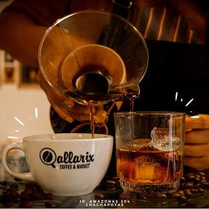 Qallarix Coffee & Market 8