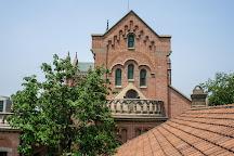 Sheshan Catholic Church, Shanghai, China