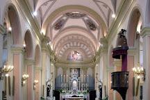 Parrocchia di Santa Maria Assunta, Garda, Italy