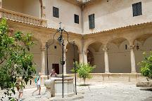 Parroquia de Santa Cruz, Palma de Mallorca, Spain