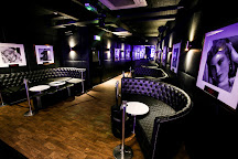Glam Nightclub, Cardiff, United Kingdom