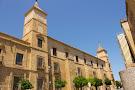 Mezquita Cathedral de Cordoba