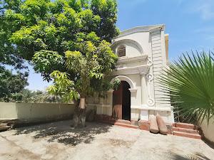 Bodega Santa Lucía Cholo Matías 2