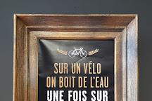 Bike & Py, Lourdes, France
