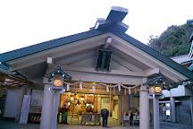 Futami Okitama Shrine, Ise, Japan
