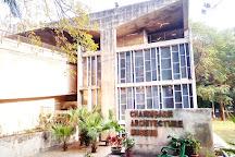 Chandigarh Architecture Museum, Chandigarh, India