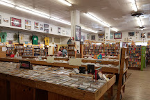 Recycled Books, Denton, United States