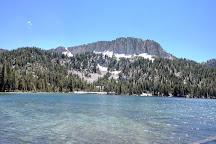 McLeod Lake, Mammoth Lakes, United States