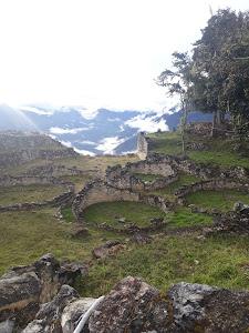 SPECIAL CLOUD PERU 2