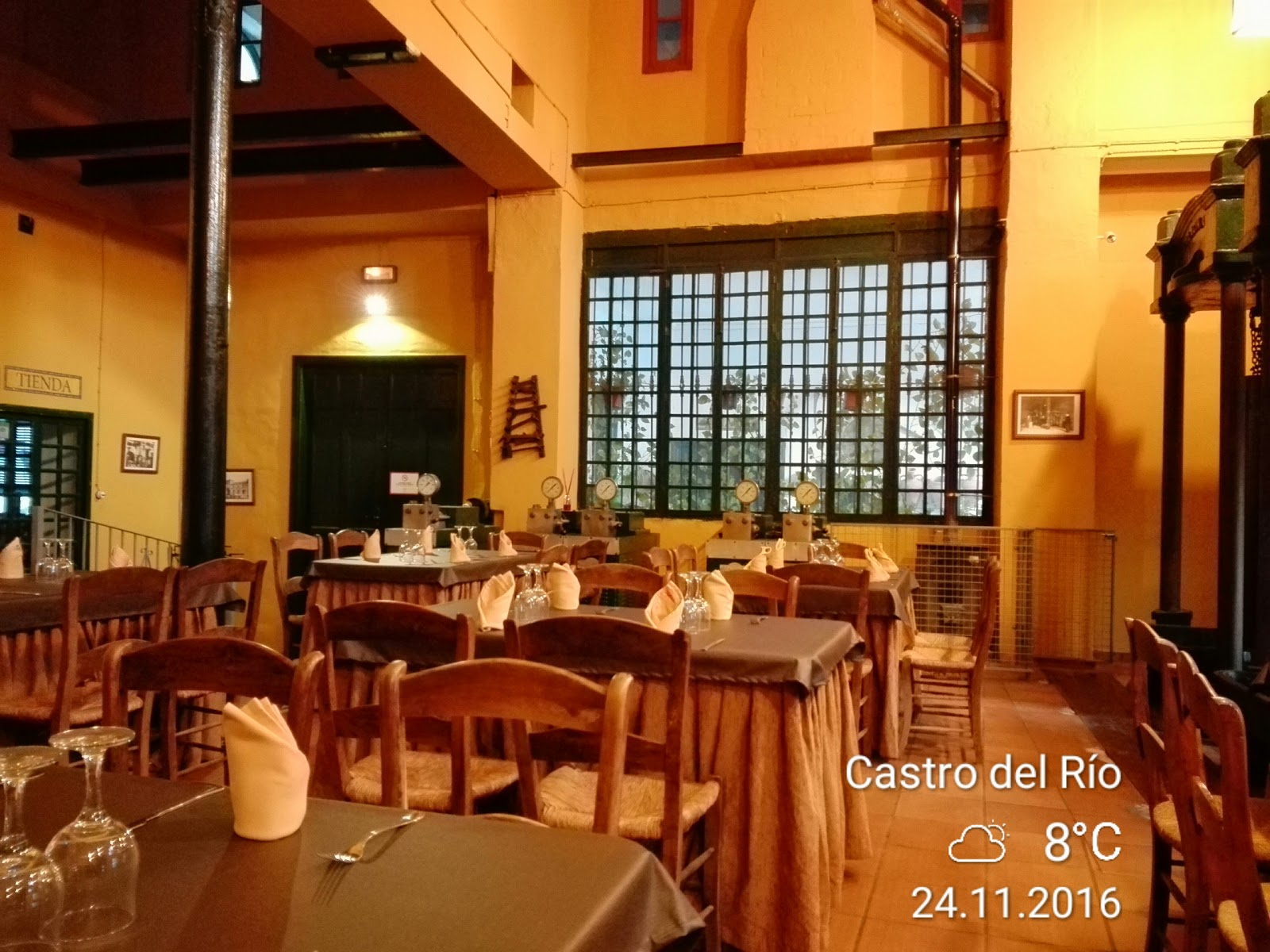 Museo-Restaurante Oleo Cultura