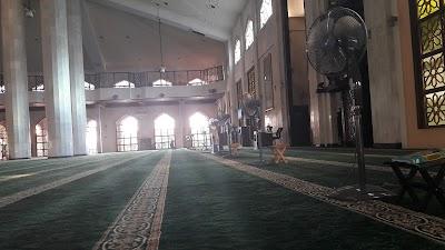 Masjid Al-Azim, Melaka