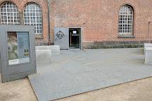 Det Kongelige Biblioteks Have, Copenhagen, Denmark