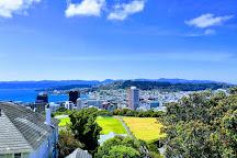 Wellington Botanic Garden, Greater Wellington, New Zealand
