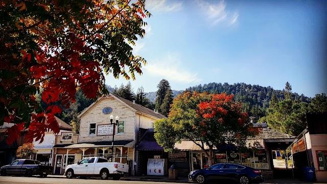 Boulder Creek, California