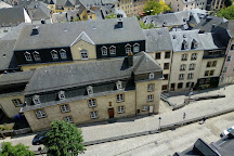Barrio Grund, Luxembourg City, Luxembourg