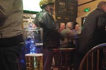 Georgic Bar, Glasgow, United Kingdom